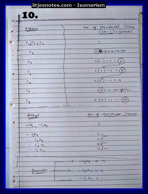 Isomerism10
