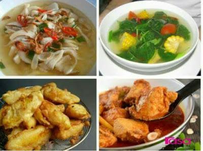 8 Makanan Yang Ternyata Beracun Kalau Dipanaskan. Wanita, Isteri Dan Ibu Sila Ambil Tahu!