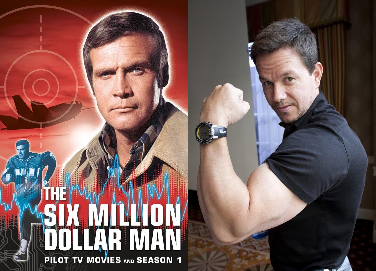 The Six Billion Dollar Man
