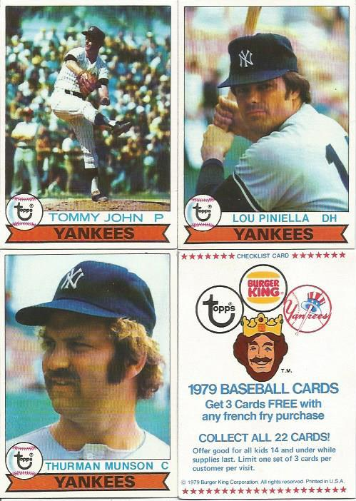 Indians Baseball Cards Pad Circus 029 More 70s Goodness