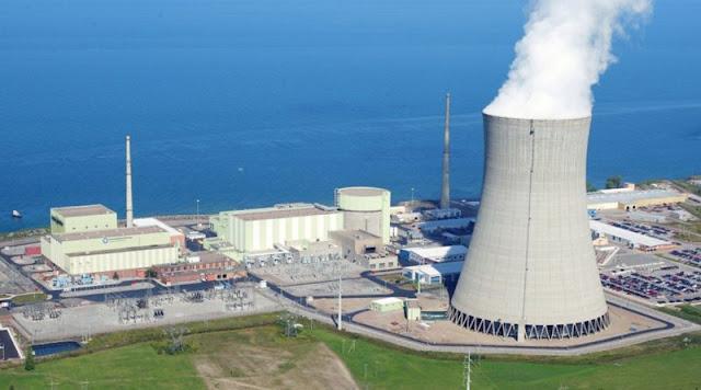 تقارير تشير إلى اختراق أزيد من 12 محطة للطاقة النووية في الولايات المتحدة الأمريكية !
