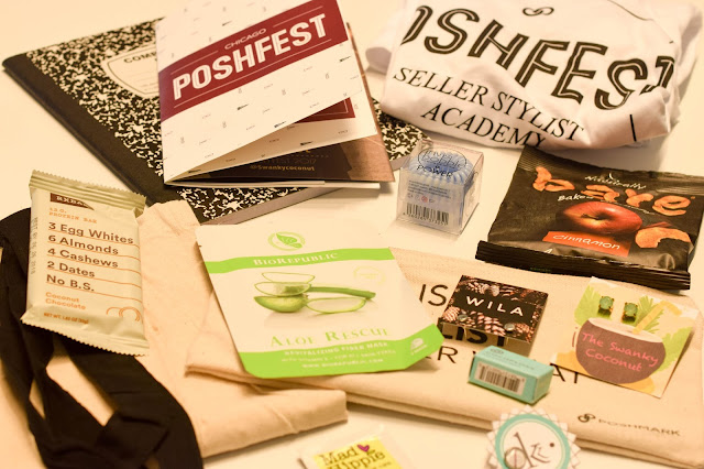 PoshFest 2017