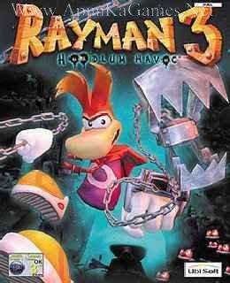 rayman 3 hoodlum havoc pc download free full