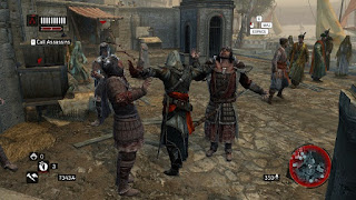 Download Game Gratis Assassins Creed Revelations Gold Edition Full Version