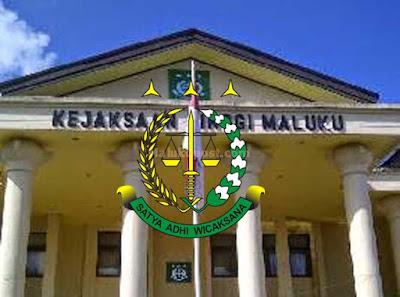 Kejati Limpahkan BAP Skandal Bank Maluku