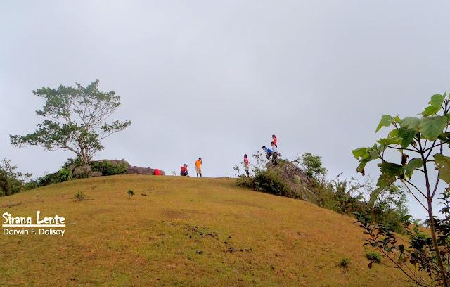 Mt. Daguldol Summit