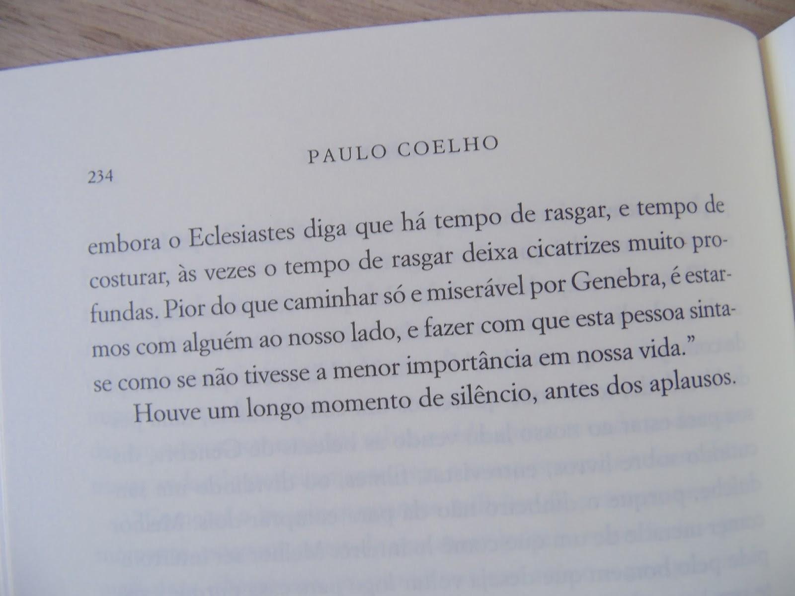 Frases De Amor Libros Paulo Coelho