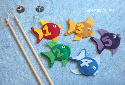 http://www.repeatcrafterme.com/2013/02/diy-fishing-game-with-felt-fish.html