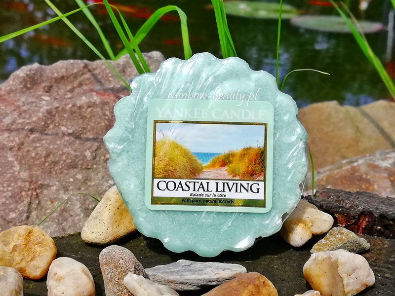 Coastal Living - Yankee Candle