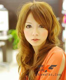 The Hottest World Models: Trend Model Rambut Artis Korea ...