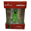 Minecraft Creeper Christmas Ornament 2018 Figure