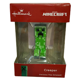 Minecraft Hallmark Creeper Other Figure