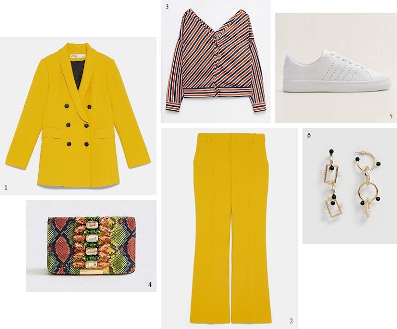 7 looks para una semana con mucho estilo