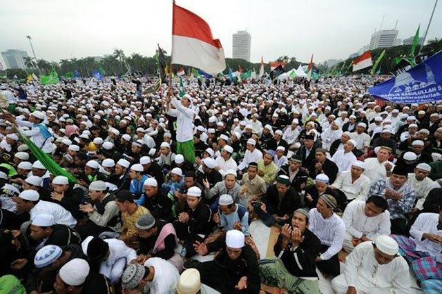 Ajaibnya Islam Nusantara