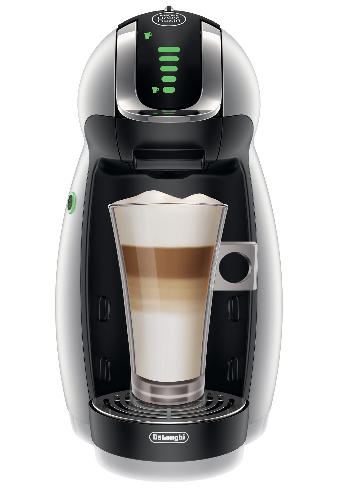 nescaf dolce gusto genio coffee machine. Black Bedroom Furniture Sets. Home Design Ideas