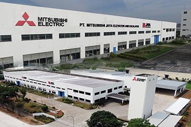 PT Mitsubishi Electric Automotive Indonesia
