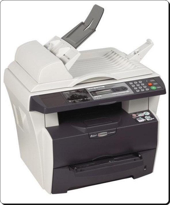 Драйвер kyocera fs-1016mfp windows 7