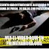 VIDEO: PRESUNTO NARCO ASESINADO POR ARMA DE FUEGO, 28 BALAZOS