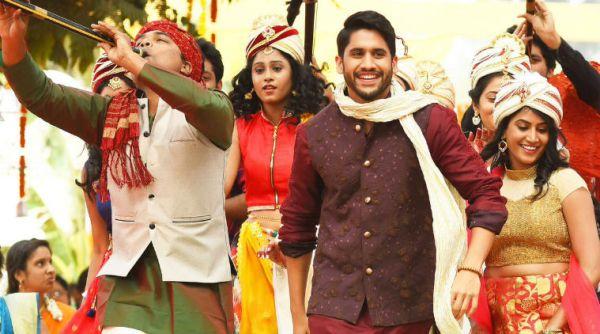 Bhramaramba ki Nacchesanu song Lyrics Rarandoi Veduka Choodham Movie