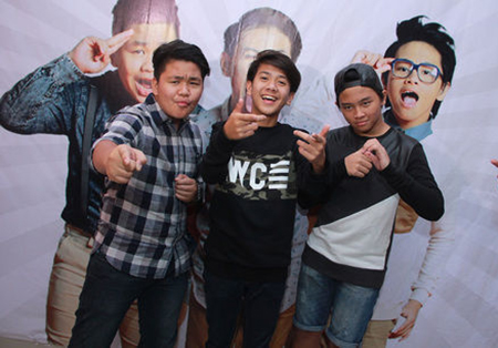 CJR - Good Morning Pagi Ini