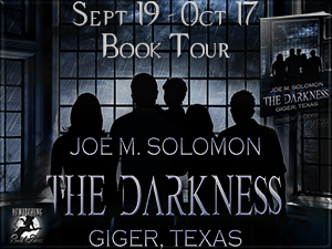 The Darkness: Giger, Texas