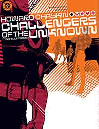 Challengers of the Unknown (2004)