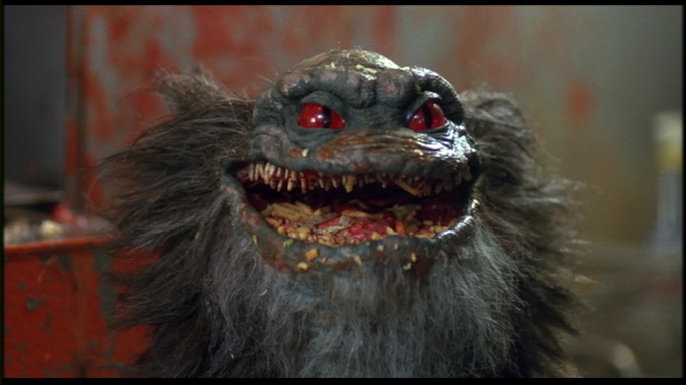Happyotter CRITTERS 2 1988