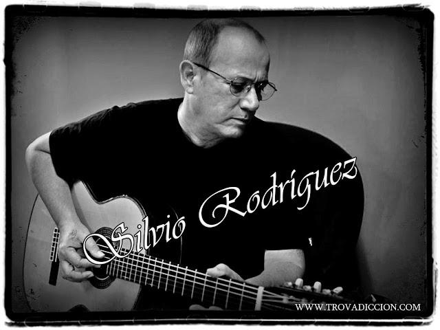 Como esperando abril-Silvio Rodríguez