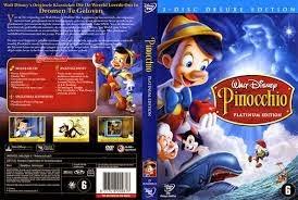 Pinocho Online