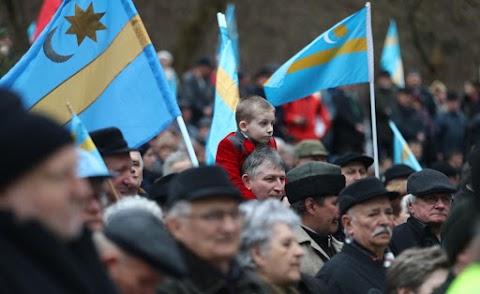 Consiliul Naţional Secuiesc a început colectarea semnăturilor de susţinere a iniţiativei cetăţeneşti privind regiunile naţionale