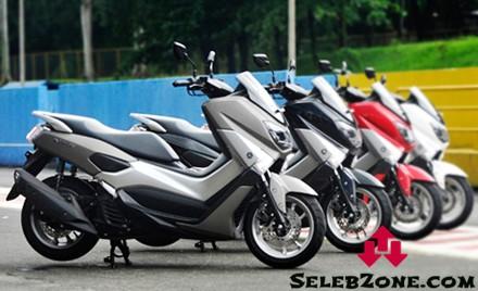 Pasaran Harga Bekas Motor Yamaha Nmax Terbaru