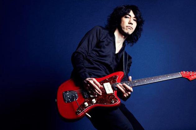 尊敬してるギタリスト~その8「菊...