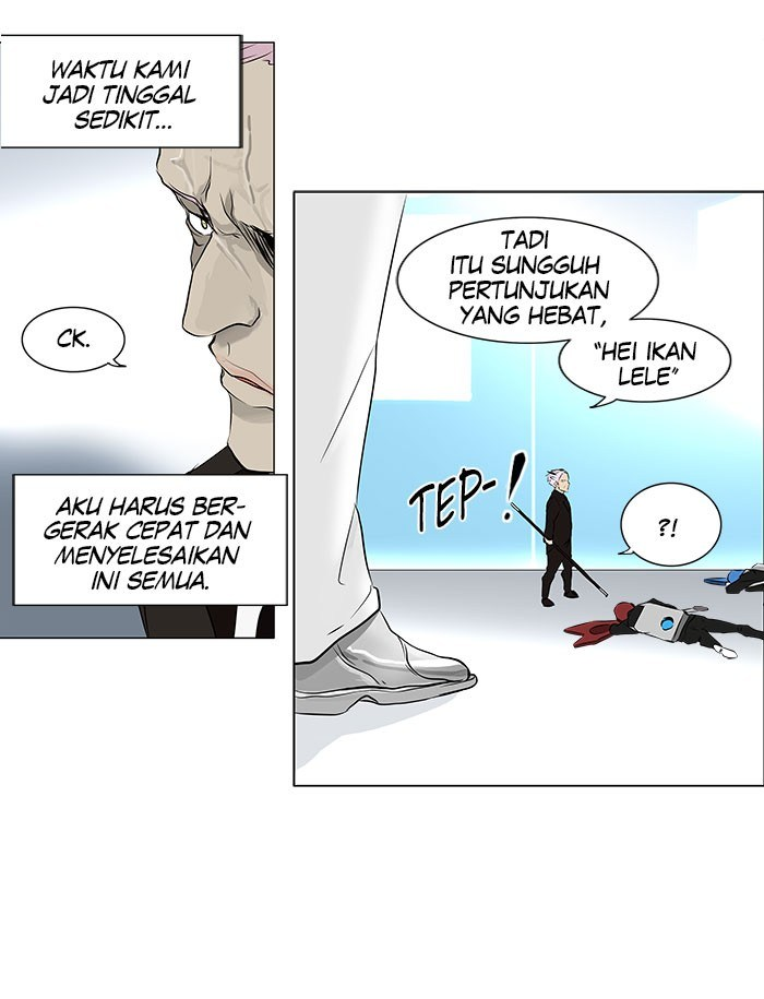 Tower of God Bahasa indonesia Chapter 186