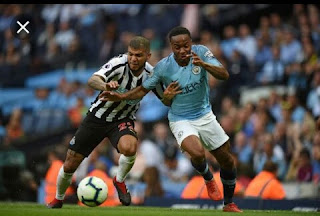 Sterling becomes the highest paid English player after new deal