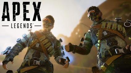 [Apex Legends] Respawn xác nhận đang mang tới các chế độ chơi mới tới cho Apex Legends.