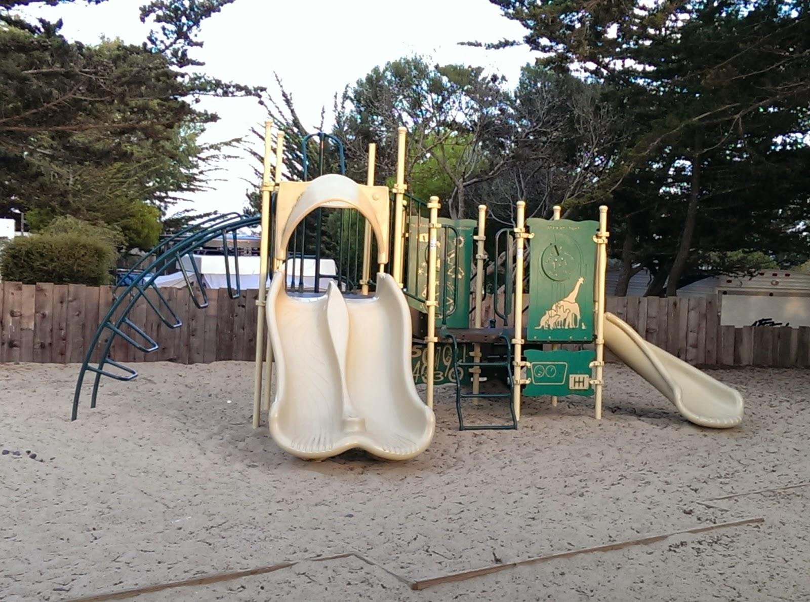 Monterey. Camping, RVing, Rentals, Marina Dunes, Beach, park