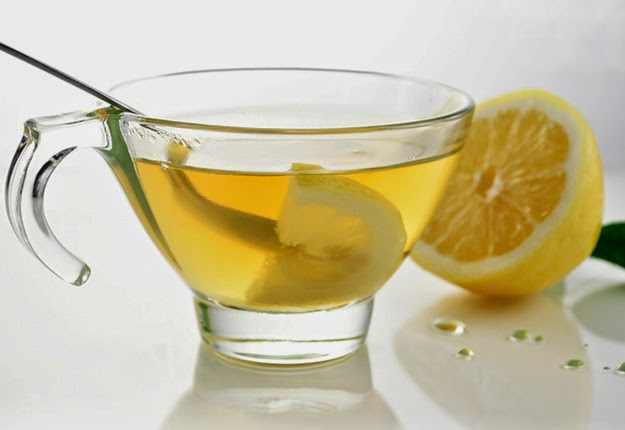 Top 20 Benefits of Drinking Warm Lemon Water in the Morning