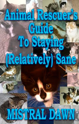 #Animal #Rescuer's #Guide To #Staying ( #Relatively ) #Sane! #Free! :-)