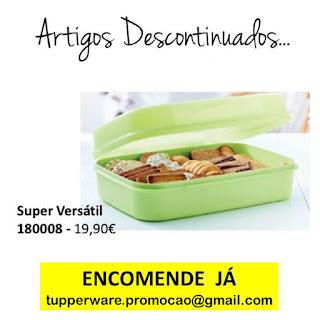 180008 - Super Versátil tupperware
