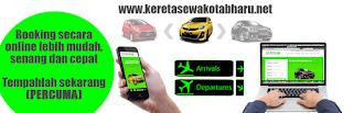 Kereta Sewa Kota Bharu Kelantan