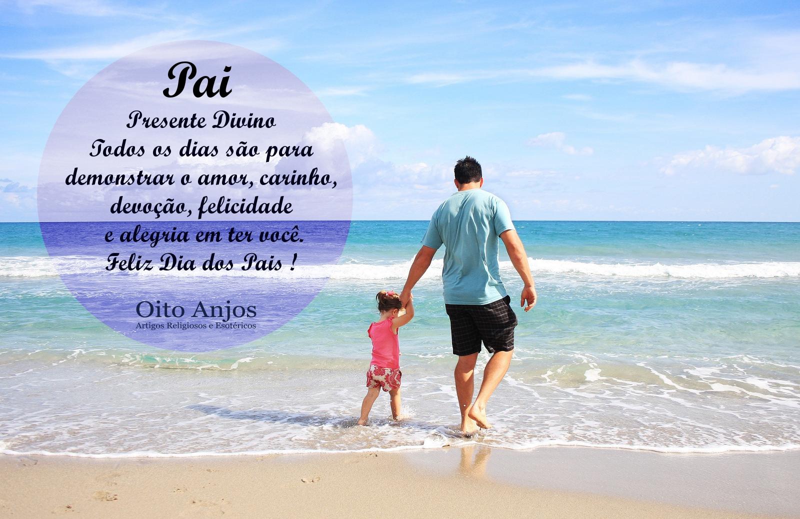 Homenagem Dia dos Pais
