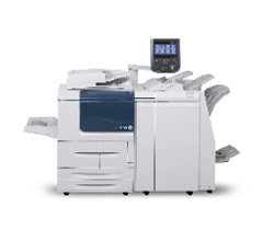 Xerox D125 Driver Download