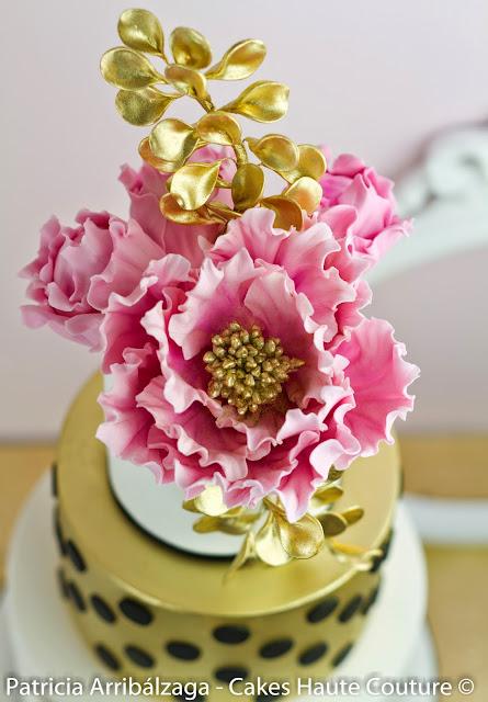 Curso online de decoración de tartas