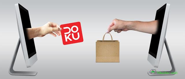 Cara Belanja Dengan Doku Wallet
