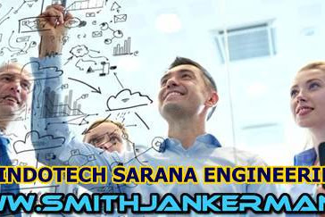 Lowongan CV. Indotech Sarana Engineering Pekanbaru Maret 2018