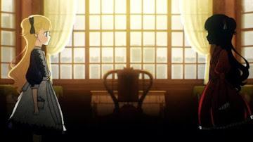 Shadows House Episode 13