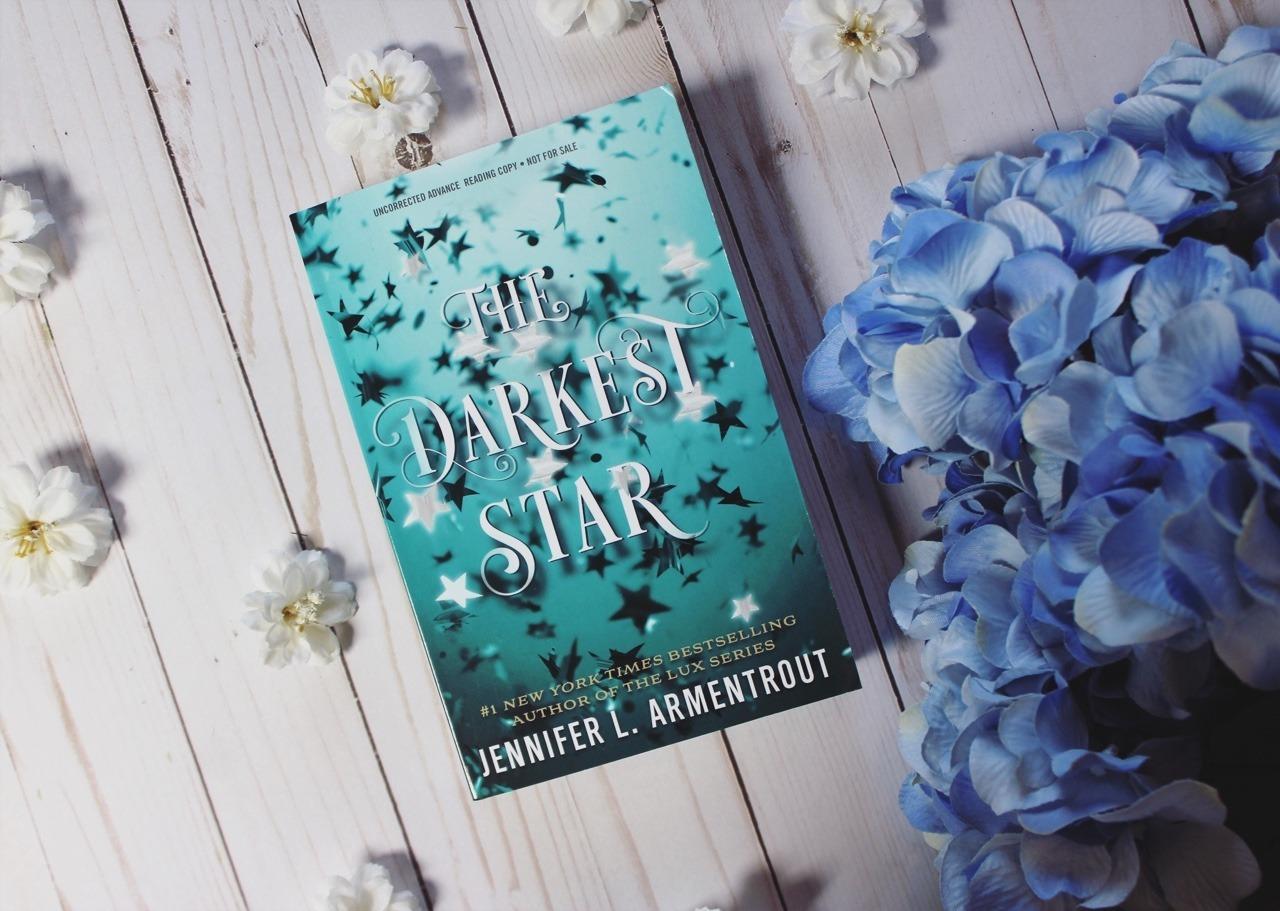 Jennifer L. Armentrout: The Darkest Star (Origin #1)