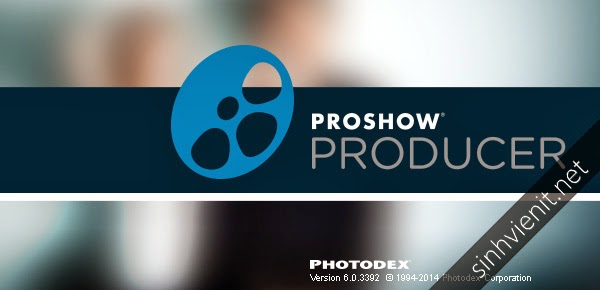 Cách Dùng & Download Proshow Producer full Crack Portable 5 6 7
