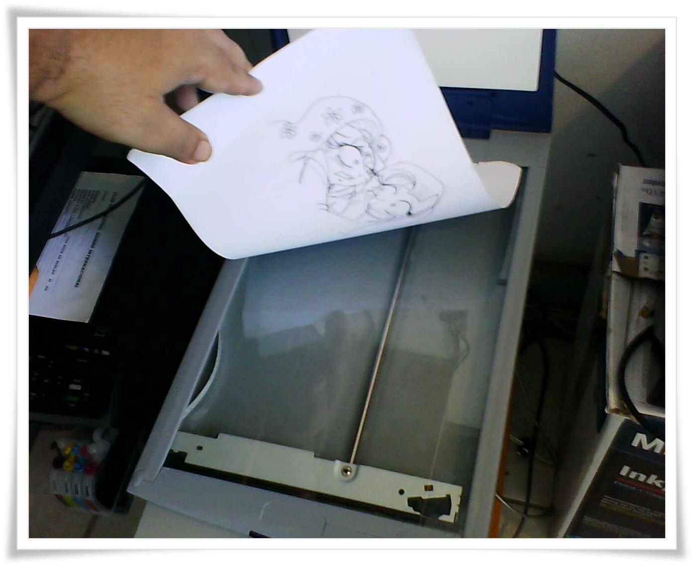 La Escuela Del Dibujante Libre Como Crear Una Ilustracion