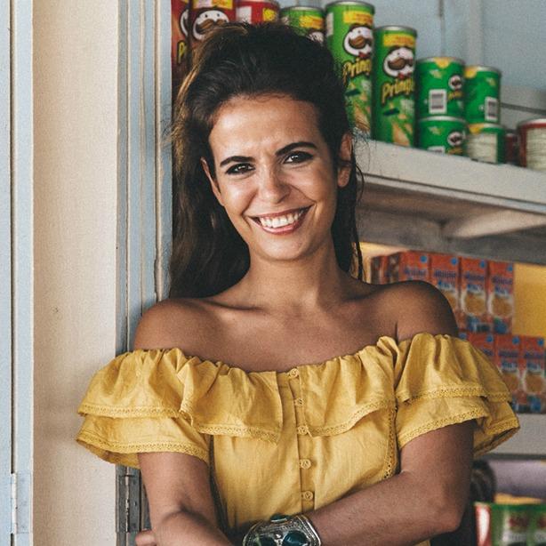 Estilo fashionista: Sara Escudero, do Collage Vintage